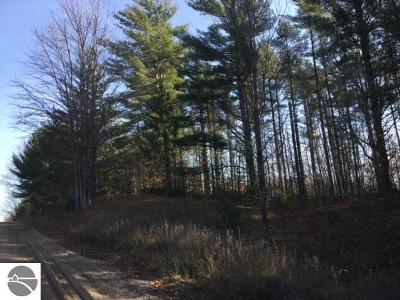 Kalkaska County Residential Lots & Land For Sale: Mitchell Road