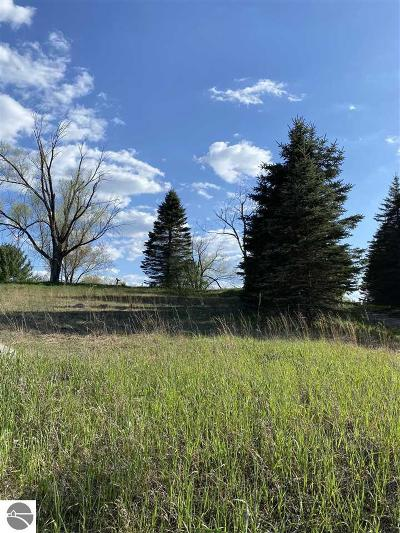 Kalkaska County Residential Lots & Land For Sale: 5733 SW Woodman Road, SW