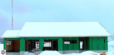 Traverse City Single Family Home For Sale: 8473 Boca Vista Trail