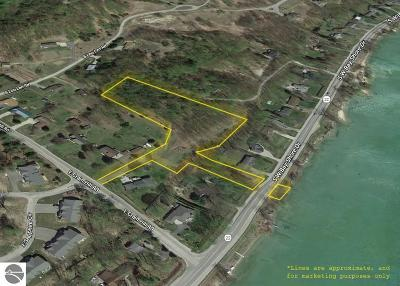 Leelanau County Residential Lots & Land For Sale: E Crain Hill Road