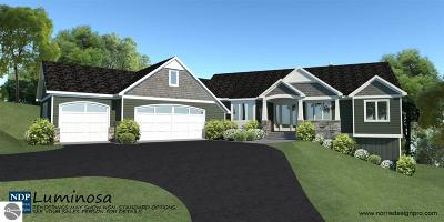 Single Family Home For Sale: Tbb E Seth Road