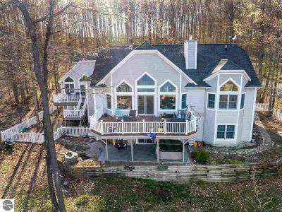 Single Family Home For Sale: 4954 Benway Lane