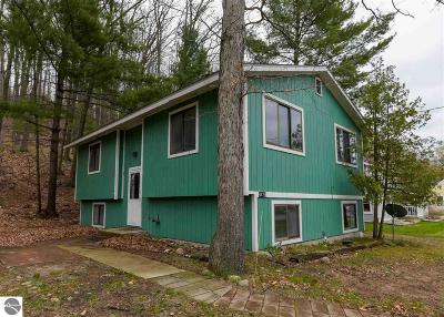 Williamsburg Single Family Home For Sale: 4424 Five Mile Road