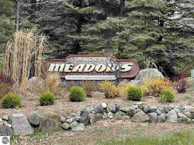 Antrim County Residential Lots & Land For Sale: Vl Alden Meadows Drive