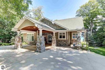 Single Family Home For Sale: 6670 W Macfarlane Road