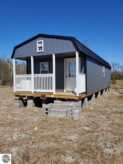 Kalkaska County Residential Lots & Land For Sale: 8289 NE Day Road