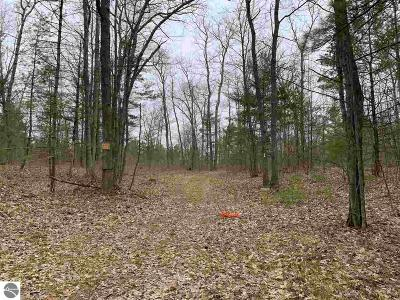 Grand Traverse County Residential Lots & Land New: Parcel G Vans Lane