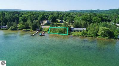 Leelanau County Residential Lots & Land New: 264 E Harbor Highway