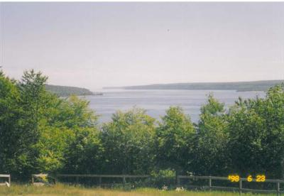 Munising Residential Lots & Land Pending w/Contingency: Anthony Dr
