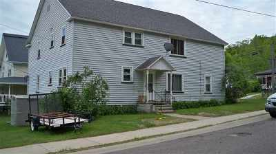 Munising Multi Family Home For Sale: 401 Prospect
