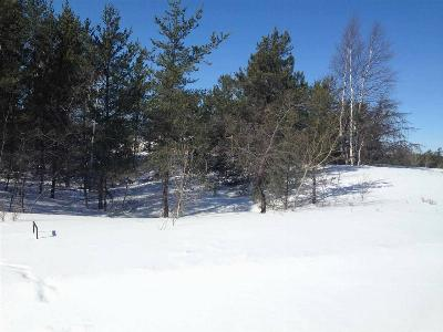 Marquette Residential Lots & Land For Sale: 100 Charlotte Trail