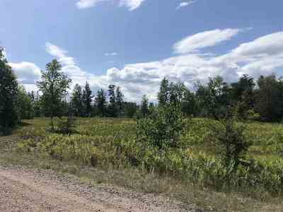 Marquette Residential Lots & Land For Sale: 102 Charlotte Trail