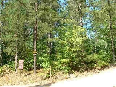 Munising Residential Lots & Land For Sale: Lot 15 Jean St #and Isla