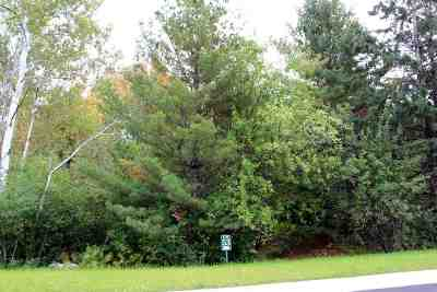 Marquette Residential Lots & Land For Sale: 809 Horizons Dr #Lot 53