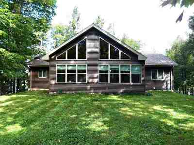 Marquette County Single Family Home For Sale: 475 Grouse Ln