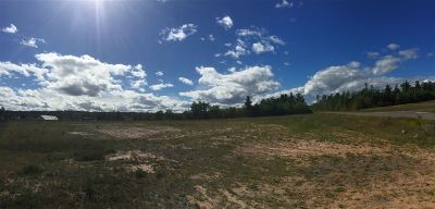 Marquette Residential Lots & Land Pending w/Contingency: Venture Dr #Lot 3