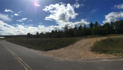 Marquette Residential Lots & Land For Sale: Cornerstone Dr #Lot 14