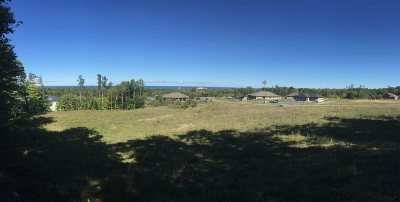 Marquette Residential Lots & Land For Sale: Cornerstone Dr #Lot 22