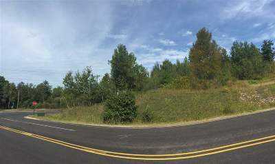 Marquette Residential Lots & Land For Sale: Commerce Dr #Lot 40