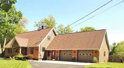 Gwinn Single Family Home For Sale: 2155 Co Rd 565