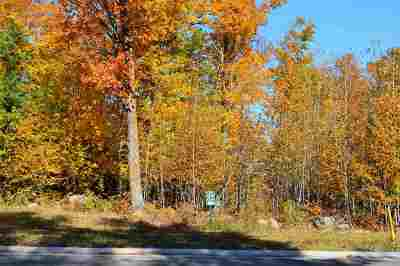 Marquette Residential Lots & Land For Sale: 644 Windcrest Dr #Lot 36