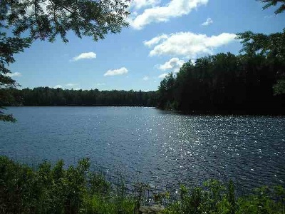Michigamme Residential Lots & Land For Sale: Lot 25 Secluded Point Rd #Lat 46.4