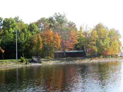Michigamme Residential Lots & Land For Sale: Brown