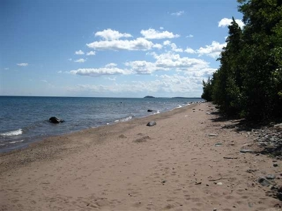 Marquette Residential Lots & Land For Sale: Lot D Eagles Nest Rd #Lake Sup