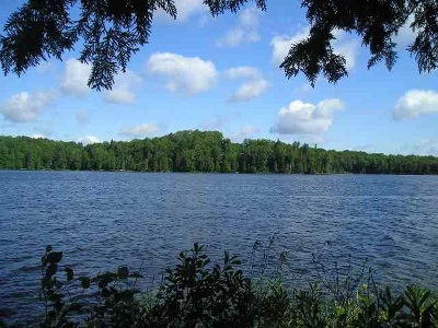Michigamme Residential Lots & Land For Sale: Lot 28 Secluded Point Rd #Lat 46.4