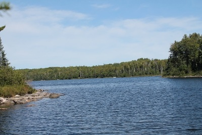 Michigamme Residential Lots & Land For Sale: Lot 44B E Fence Lake Dr #Lat 46.4