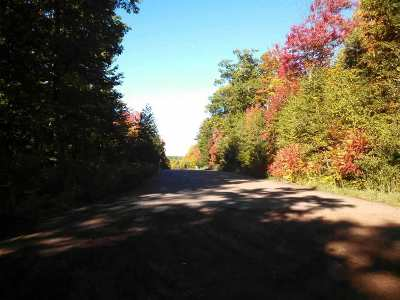 Ishpeming Residential Lots & Land Pending w/Contingency: Highland Dr #Parcel 2