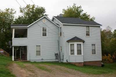 Ishpeming Multi Family Home For Sale: 360 W Johnson