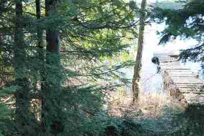 Michigamme Residential Lots & Land For Sale: Us41 #Lat 46.5