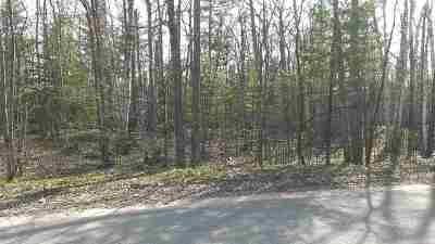 Marquette Residential Lots & Land For Sale: 1373 Ortman Rd #Lot 42