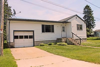 Munising Single Family Home For Sale: 712 Brook St
