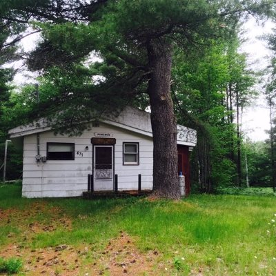 Negaunee Single Family Home For Sale: 2881 Co Rd 565