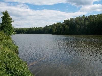 Gwinn Single Family Home For Sale: 2920 W Pike Lake