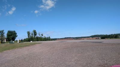 Marquette Residential Lots & Land For Sale: 1015 Osprey #8/20th u