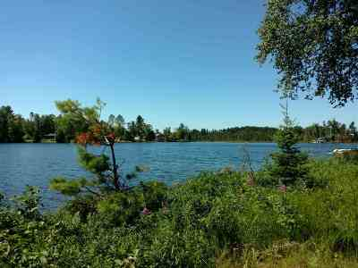 Residential Lots & Land For Sale: 6234 North Shore Helen Lake Rd #Lot 21 a