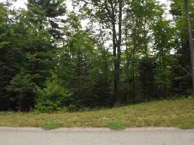 Negaunee Residential Lots & Land For Sale: 104 Hardwood Ln