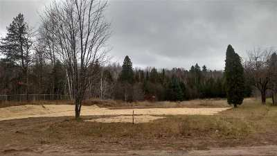 Marquette Residential Lots & Land For Sale: 611 Silver Creek