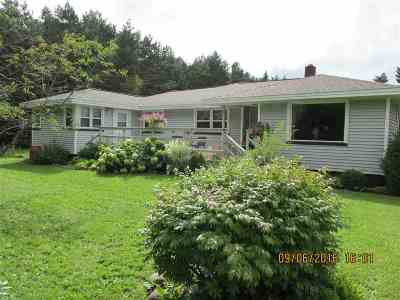 Negaunee Single Family Home Pending w/Contingency: 502 Annex