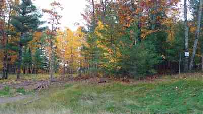 Residential Lots & Land For Sale: Lot #24 Forestville Basin Tr #Site Num