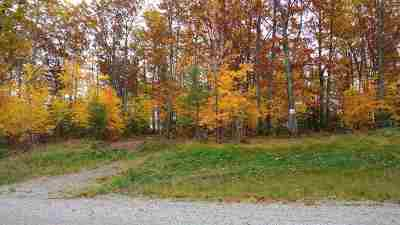 Residential Lots & Land For Sale: Lot #26 Forestville Basin Tr #Site Num