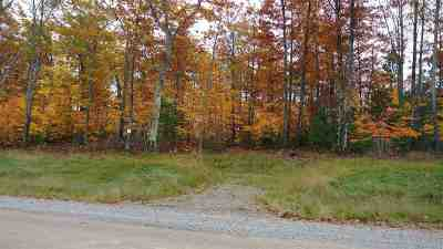 Residential Lots & Land For Sale: Lot #27 Forestville Basin Tr #Site Num