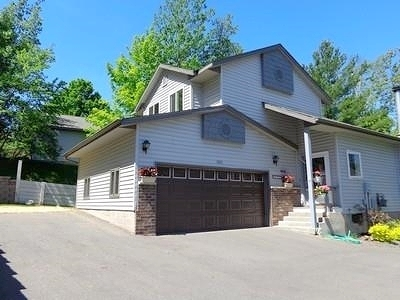Marquette Single Family Home Pending w/Contingency: 150 Shiras Pointe