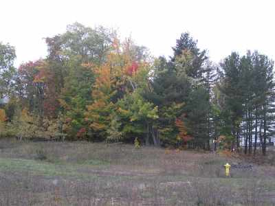 Marquette Residential Lots & Land For Sale: 170 Co Rd 492