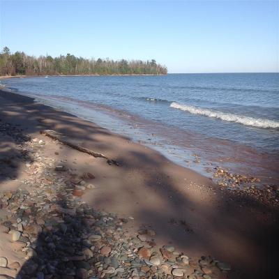 Marquette MI Residential Lots & Land For Sale: $599,000