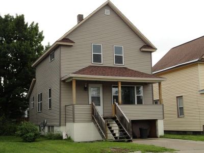 Munising Single Family Home For Sale: 209 E Onota St