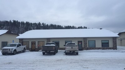 Ishpeming Commercial For Sale: 1025 Country Ln